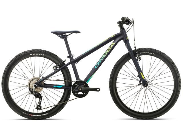 "ORBEA MX Team Childrens Bike 24"" black"